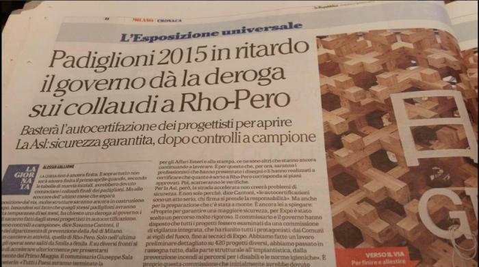 sicurezza Expo2015
