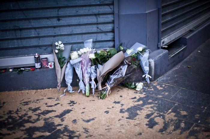 Rue Bichat, Parigi