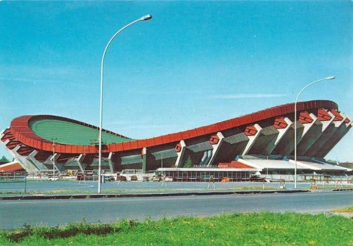 Palasport di San Siro